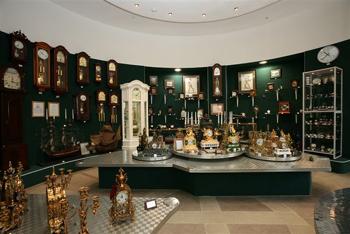 Интерьер магазина K.Mozer Ltd в Москве