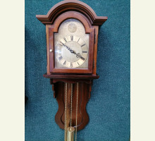 Настенные часы SCHMECKENBECHER