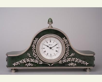 настольные ювелирные часы JB-02