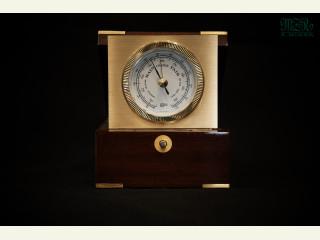 Раздел барометры