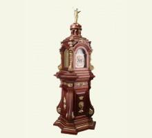 Напольные ( консольные) часы Ника