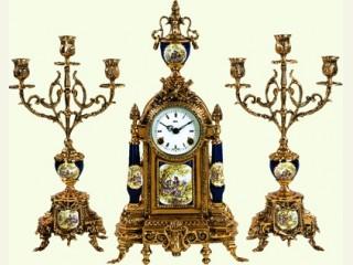 Гарантия 10 лет - это в 3 раза дольше любого другого производителя интерьерных часов!