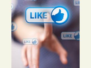 Давайте дружить в социальных сетях!